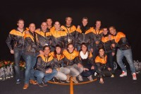 TEAMWORK makes the DREAM WORK! Focus met AKTIESPORT is voor en door Aktiesporters zelf! TOPTEAM!